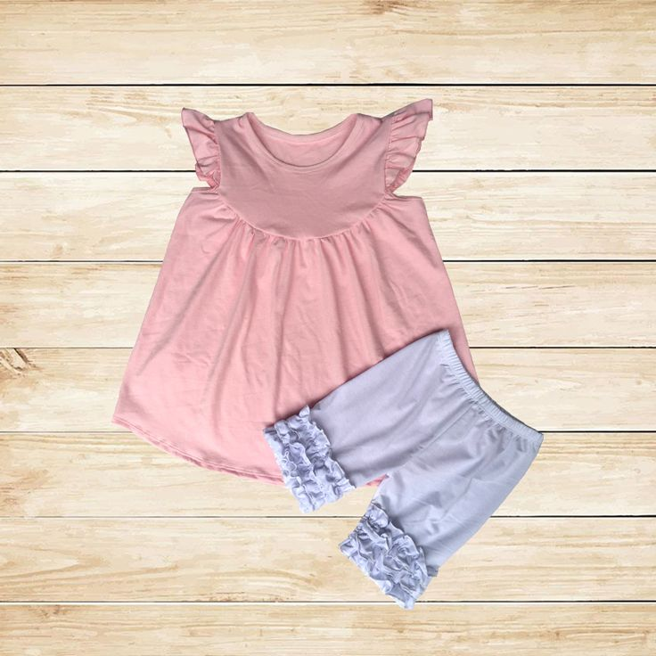 Kids Clothing Wholesale Baby Girl Boutique Clothing Boutique Girl Clothes Fall Sets #Affiliate