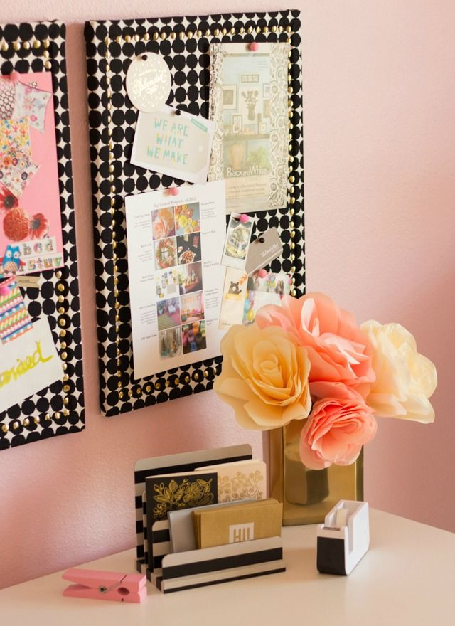 25 unique fabric corkboard ideas on pinterest cork for Diy fabric bulletin board ideas
