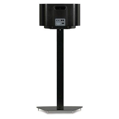 Flexson Floorstand for Sonos Play:5 (2nd Gen) Speakers - Black (single)