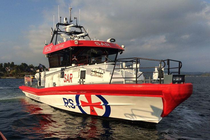 Van zaterdag 24 september tot zaterdag 1 oktober organiseerde de International Maritime Rescue Federation (IMRF) een uitwisselingsprogramma voor vrijwillige reddingbootbemanningen van verschillende Europese reddingmaatschappijen. KNRM Rino van Voren