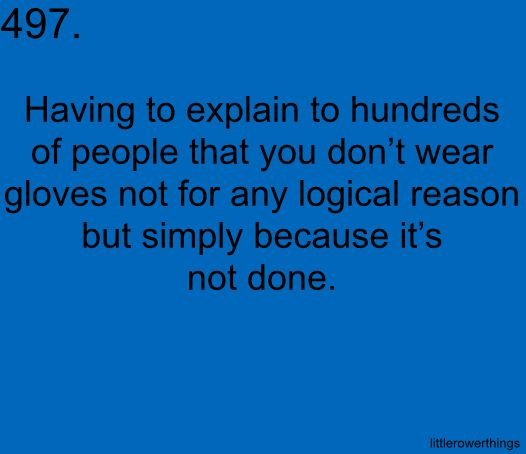 This happens all the time!! It's just not done!