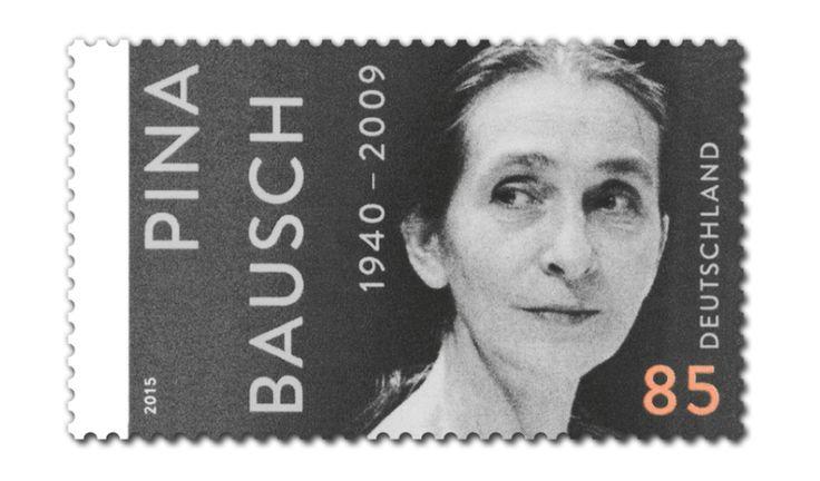 """COLLECTORZPEDIA Philippina """"Pina"""" Bausch 75th Birthday Anniversary"""