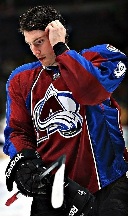 Matt Duchene, Colorado Avalanche