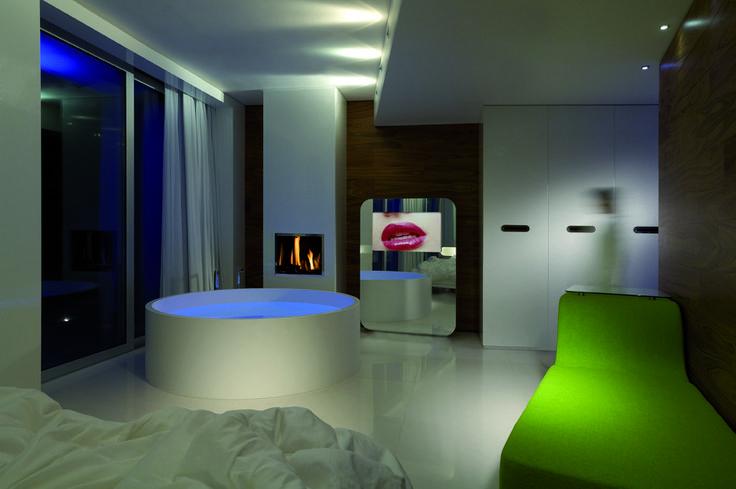Isuite L Hotel Che Si Racconta Interior Design By Simonemicheli