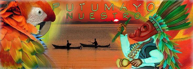 Sibundoy Putumayo Colombia