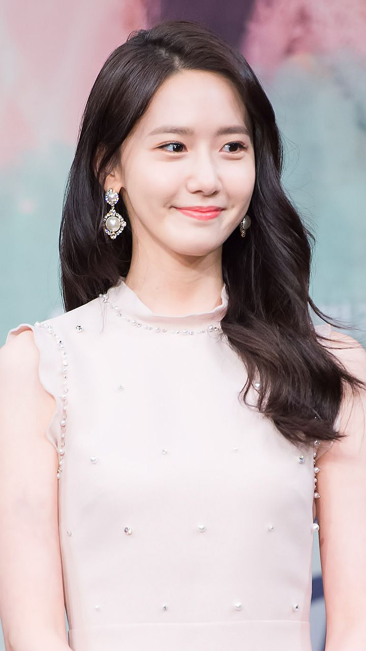 07.03.2017 Yoona Drama `The Kings in Love` Press Conference