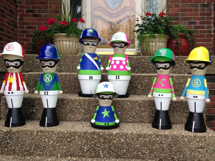 48 Best Derby Crafts Images On Pinterest Horse Party