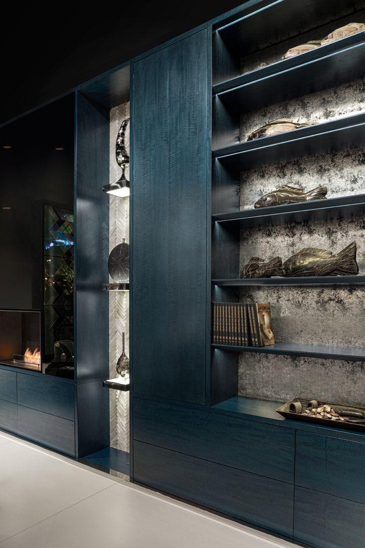 joinery | shelving | Luxury FG, design FG stijl, made by Vonder