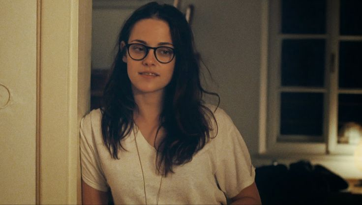 Kristen: The Clouds Of  Sils Maria