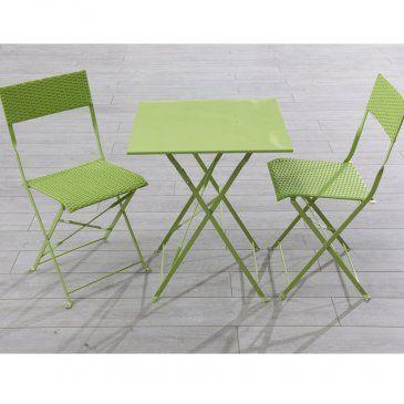 Les 25 meilleures id es concernant chaises pliantes sur - Chaises jardin pliantes ...