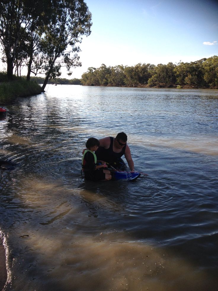 Australia Day Camping Family Fun #AustraliaDayOnboard