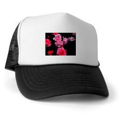 Roseconstellation Trucker Hat