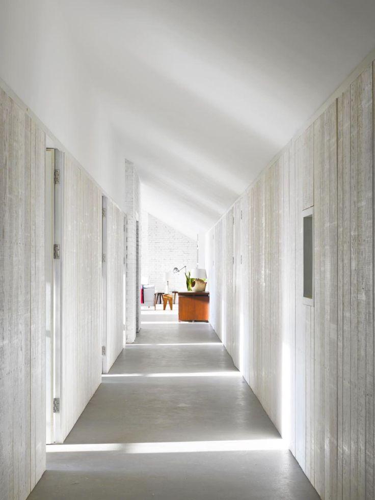 David Kohn Architects, Will Pryce · Stable Acre