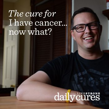 LIVESTRONG Navigator Anna Casey talks about the Movember Campaign & #DailyCures | From the LIVESTRONG Blog