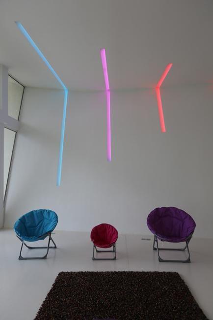 88 best images about light ideas on pinterest modern - Modern interior lighting ideas ...