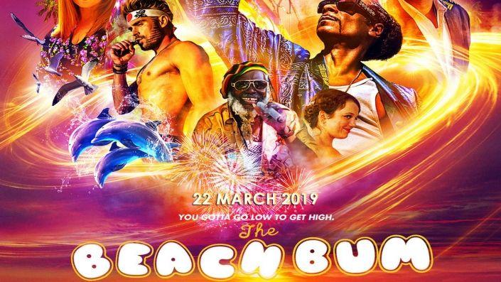 The Beach Bum Full Movie Torrent Download 2019