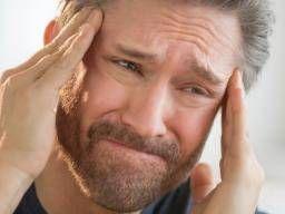 Cluster headache symptoms, etc.