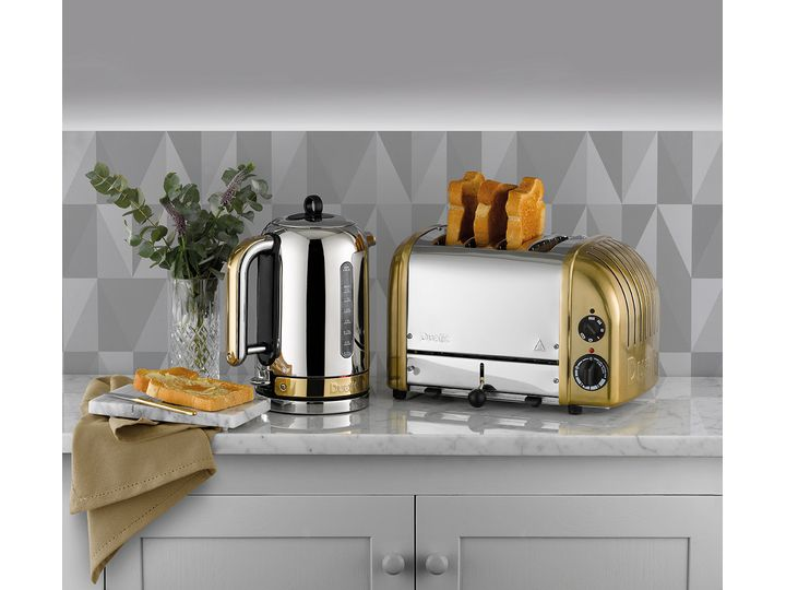 Dualit Classic Kettle & Toaster Set