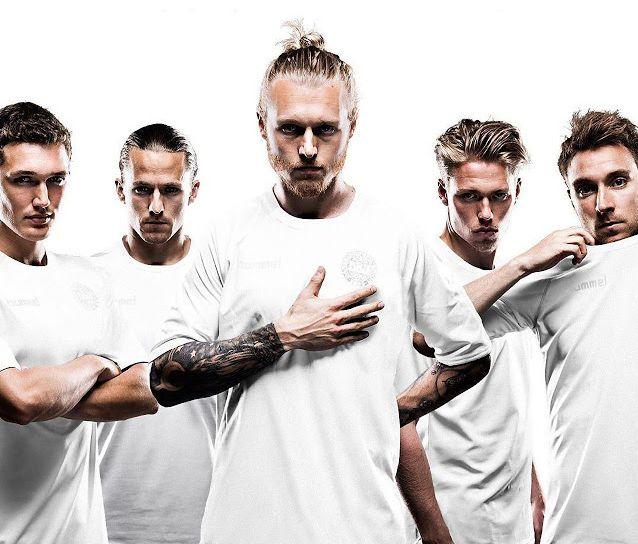 Case: The All-White Kit デンマークのスポーツブランド「Hummel」が、昨年12年ぶりにサッカーデンマーク代表のスポンサーに復帰しました。  以前は強かったデンマーク代表