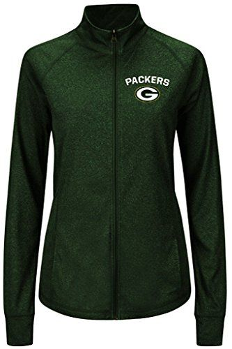 Green Bay Packers Track Jackets