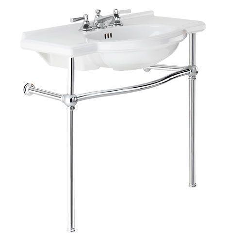 Bathroom Sinks With Legs 31 best vintage bathroom sinks images on pinterest   bathroom