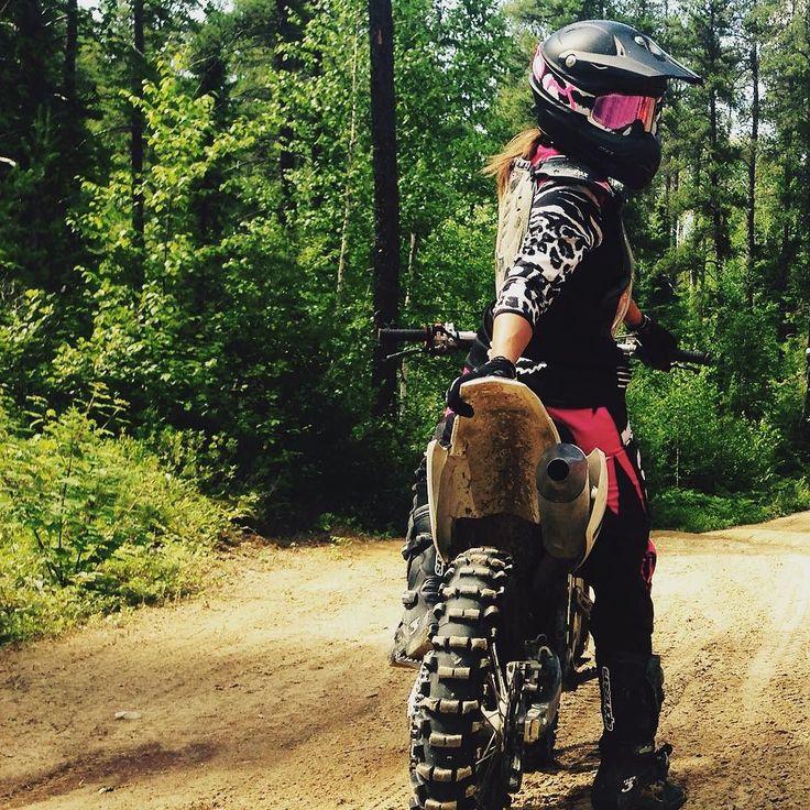 Motorcycle Women - valeil21 (1)