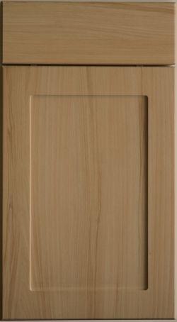 Beech Shaker Kitchen Doors