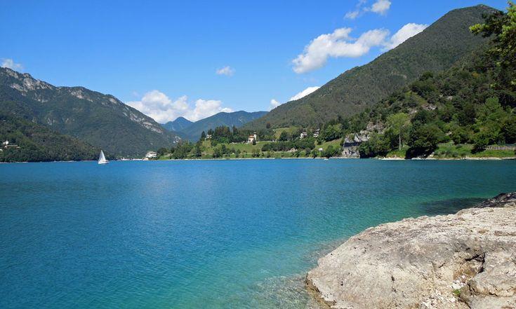 Am Lago di Ledro