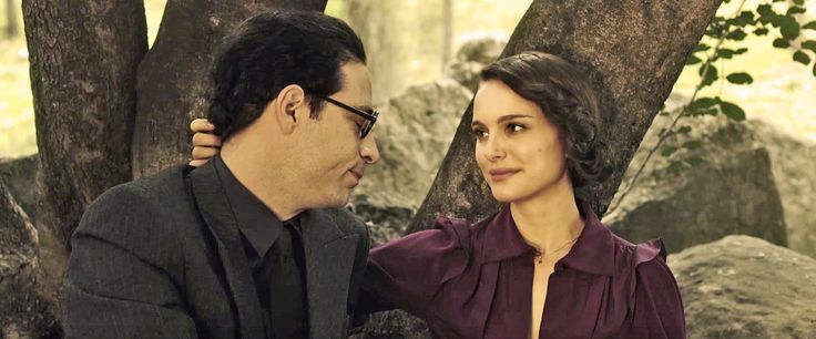 Natalie Portman is pretty busy. That's what happens when an actress is set to play two icons (Jackie KennedyandSupreme Court judge Ruth Bader Ginsberg) and bringingher first feature film as a director into public view.