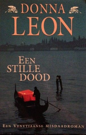 Donna Leon - Een stille dood