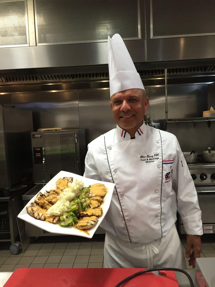 skills for food service