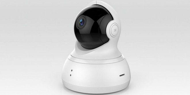 Akciós Xiaomi kamerák, amikkel egyszerűen megfigyelheted a lakásod