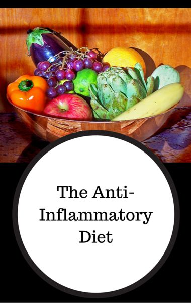 Dr Andrew Weil joined Dr Oz to talk about his anti-inflammatory diet that can help you feel better overall and likely even lose some weight.