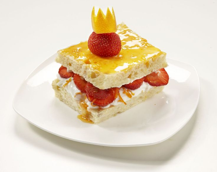 Broodtompouce, oranje boven! http://www.brood.net/recepten/zoet/broodtompouce---oranje-boven-
