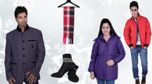 In your quest to buy winter wear India,men's jackets tend to top the list. A stylish winter jacket is a part of the closet of every man.