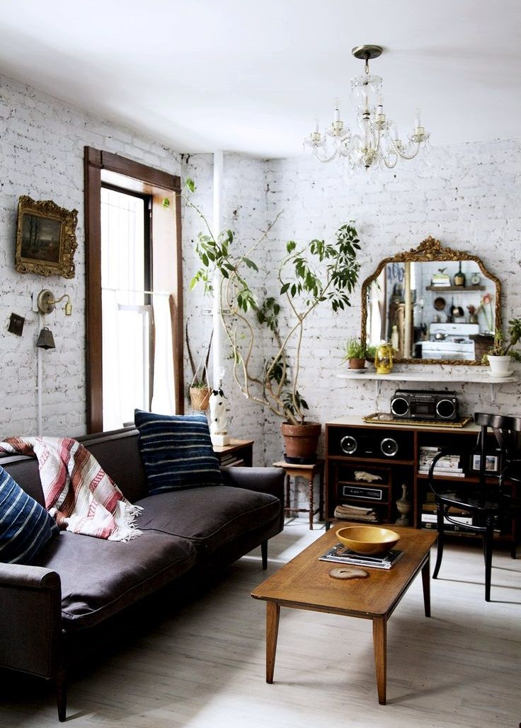 Old Meets New The Bohemian Antique Interiors -domainehome