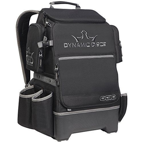 Dynamic Discs Ranger H2O Backpack Disc Golf Bag #ChoosingTheRightGolfEquipment