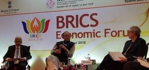 Business News Today : Jaitely appeals BRICS Countries to join hands for Sustainable Development Goals, arun-jaitley