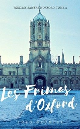 Les frimas d oxford 1/12/16
