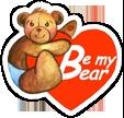 Be My Bear - Build your own Teddy Bear Kits