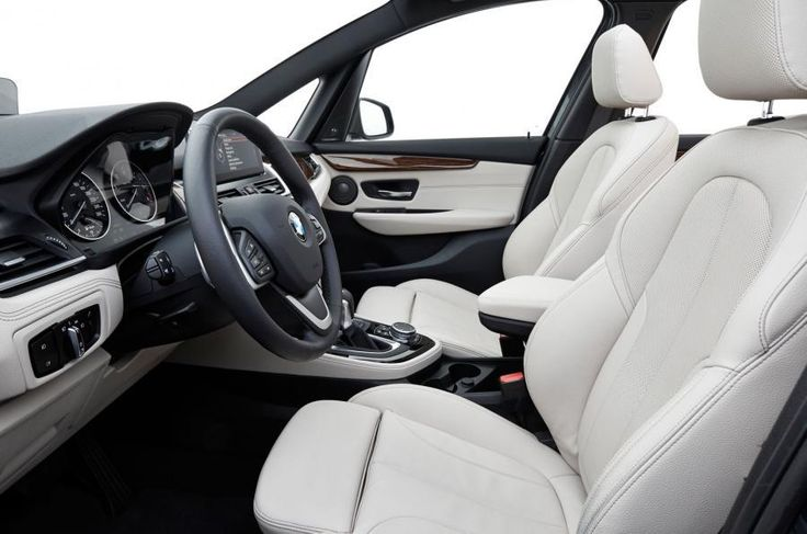 BMW 2 Series Gran Tourer Review | Autocar