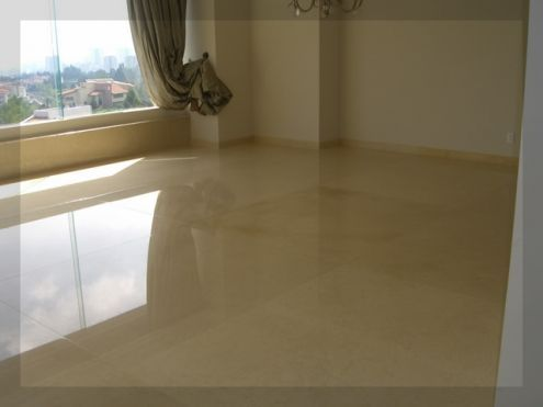 Levigatura e lucidatura di pavimenti in marmo e granito - Foto 4 - artigiani - ristrutturazioni Milano