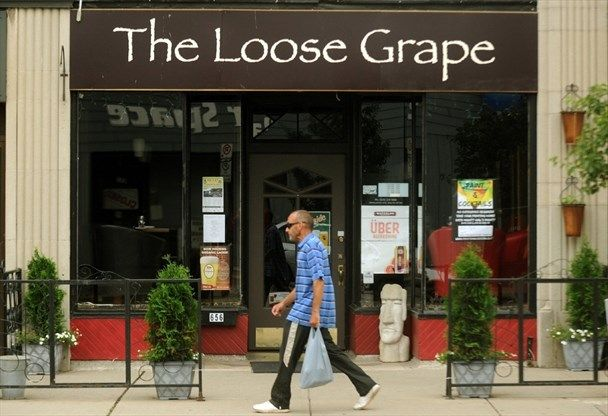 Restaurant Review: A cosy and charming find in Preston's The Loose Grape