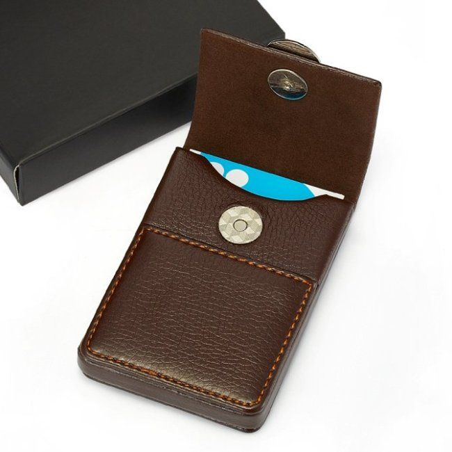 Find various types of businesscardholder walleta wide range of find various types of businesscardholder walleta wide range of leather card holders id credit case wallet pocket bag pouchour business card wa reheart Images