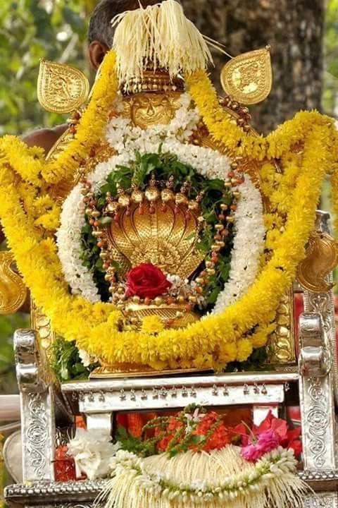 Kukke Subramanya, Karnataka