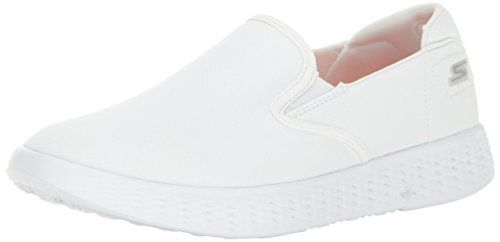awesome Skechers Performance Women's on-the-Go Glide-14520 Walking Shoe, White, 9 M US