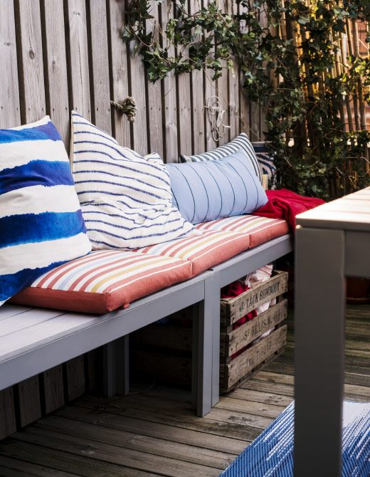 Find This Pin And More On IKEA OUTDOOR FURNITURE By Fleurdesmetfds.