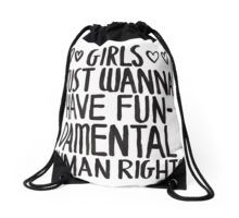 """girls just wanna have fun"" T-Shirts & Hoodies by angkyazizi 