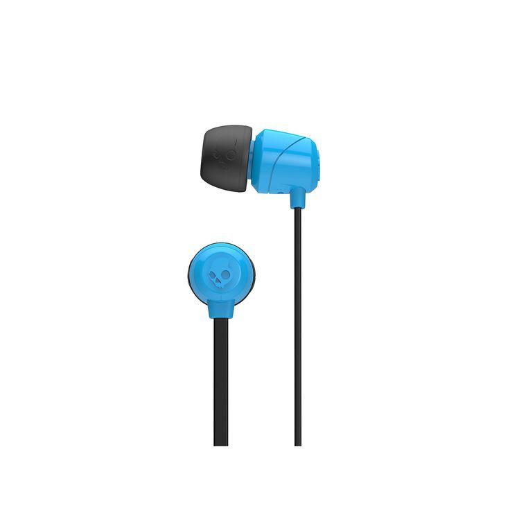 Skullcandy Jib Noise Isolating Earbuds, Blue