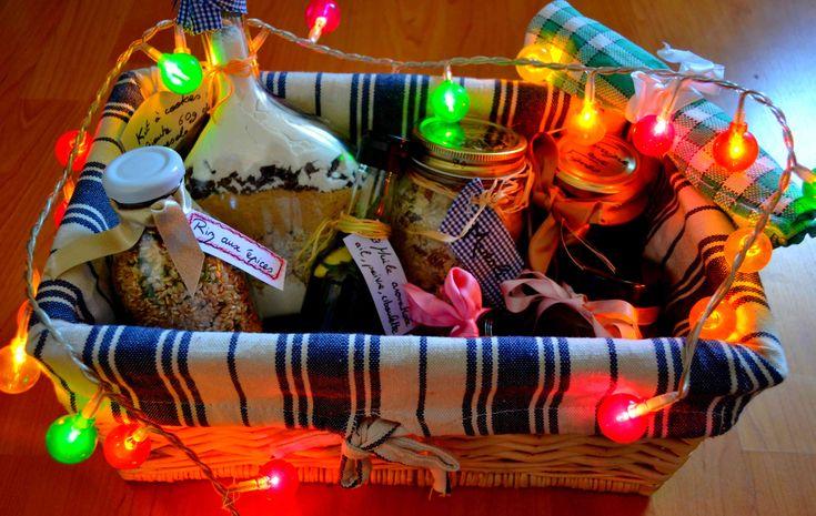 Un cadeau de Noël ou d'anniversaire fait maison pour les gourmands zéro-déchet